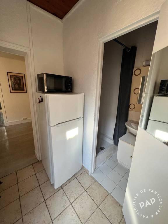 Appartement 930€ 28m² Levallois-Perret (92300)