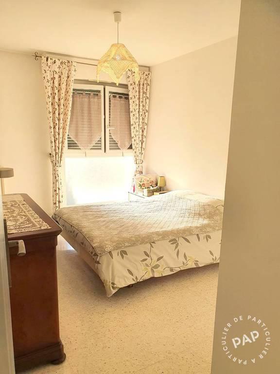 Appartement 305.000€ 106m² Marseille 12E (13012)
