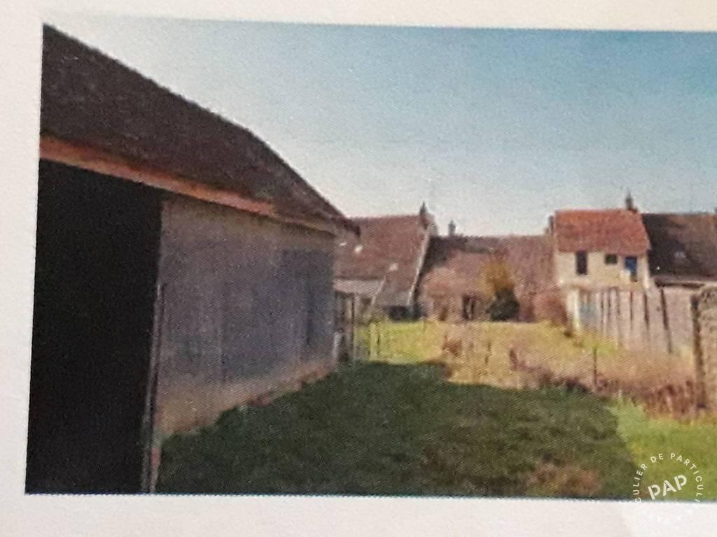 Maison 90.000€ 84m² Troyes
