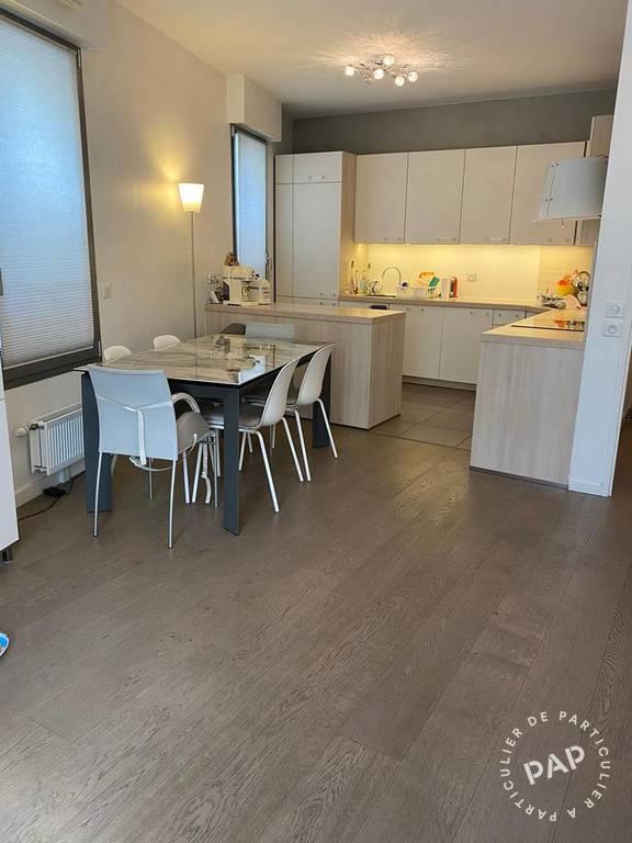 Appartement 499.000€ 80m² Arcueil (94110)
