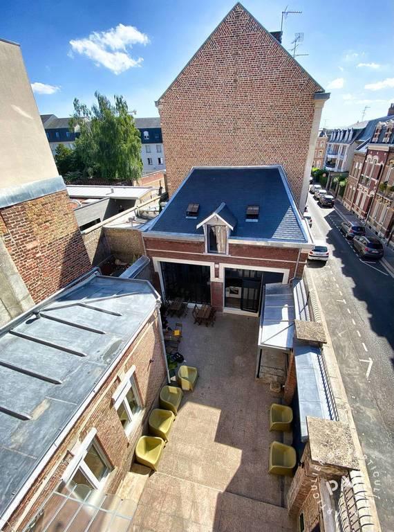Appartement 600€  Dans Coliving Premium-Amiens