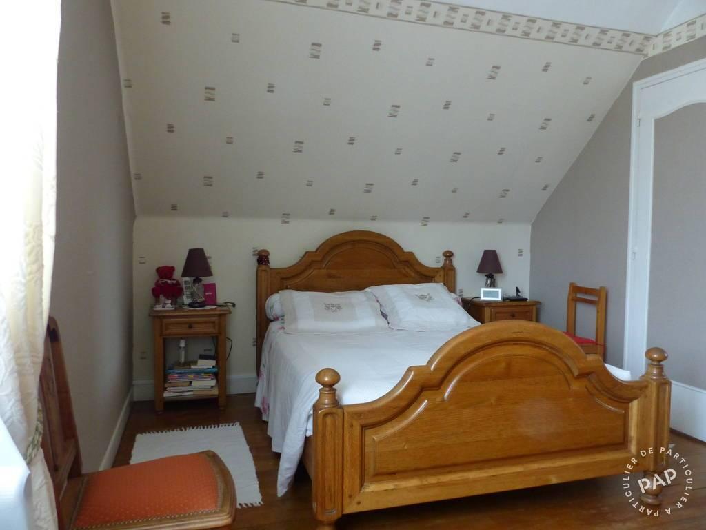 Maison 375.000€ 90m² Sainte-Geneviève-Des-Bois (91700)