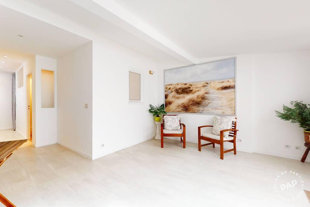 Appartement 779.000€ 42m² Paris 16E (75016)