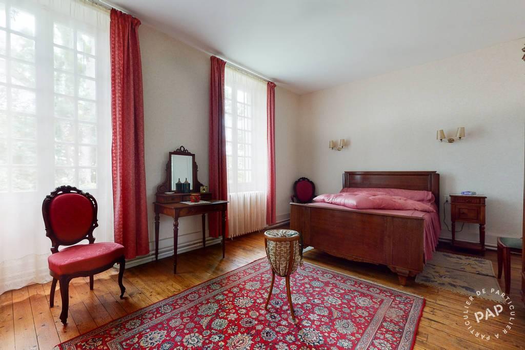 Maison 320.000€ 186m² Le Blanc (36300)