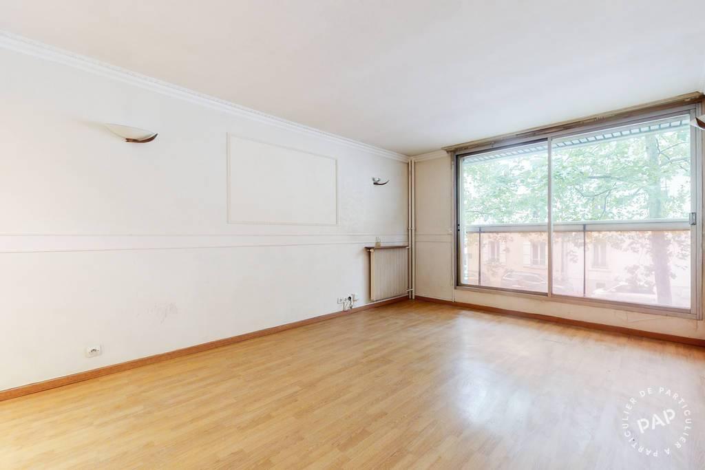 Appartement 515.000€ 50m² Boulogne-Billancourt (92100)