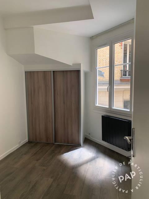 Appartement 458.000€ 40m² Paris 17E (75017)