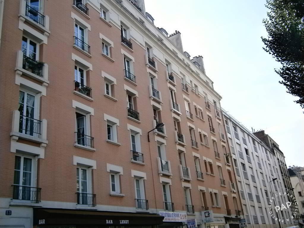 Vente Paris 13E (75013) 14m²