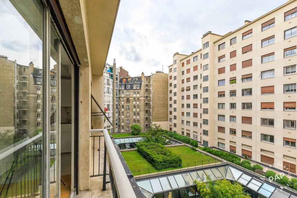 Vente Paris 15E (75015) 35m²