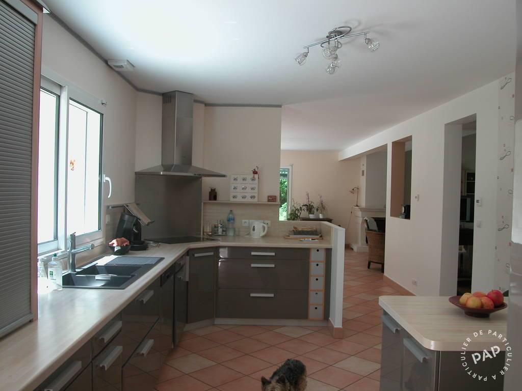 Immobilier Saint-Martin-Le-Beau (37270) 530.000€ 229m²