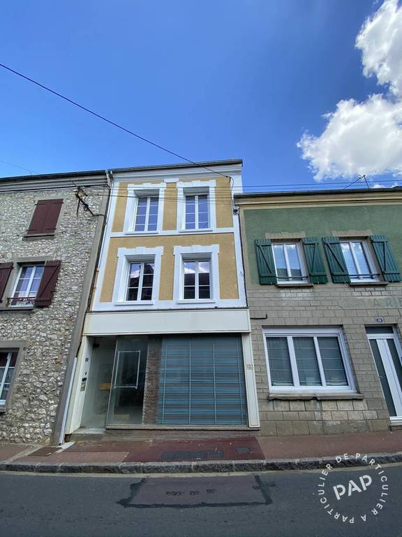 Immobilier Septeuil (78790) 129.000€ 48m²