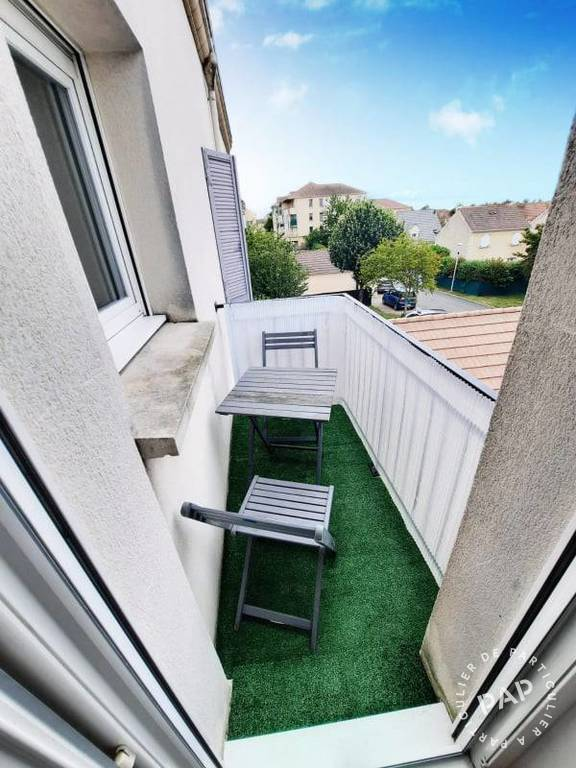 Immobilier Moissy-Cramayel (77550) 179.900€ 53m²