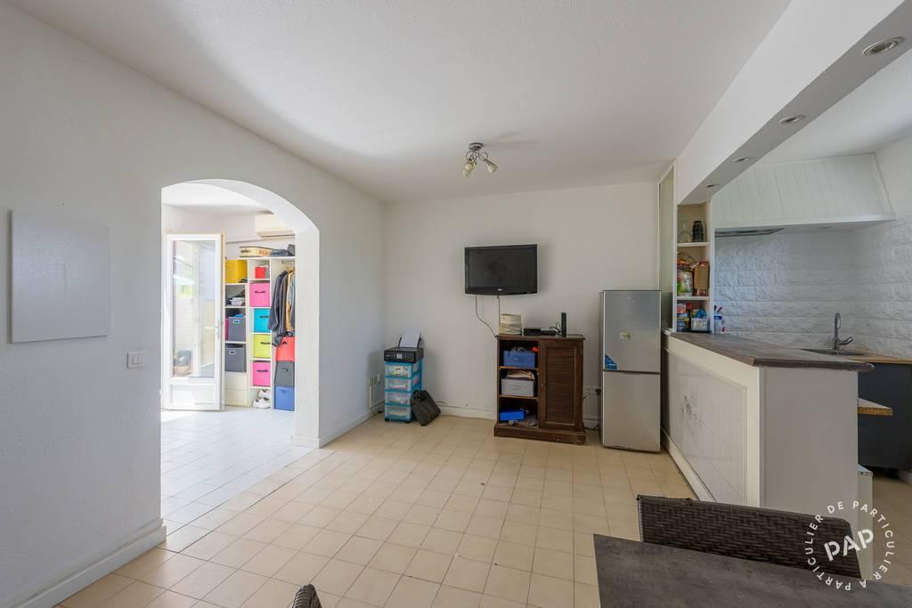 Immobilier Cagnes-Sur-Mer 159.000€ 34m²