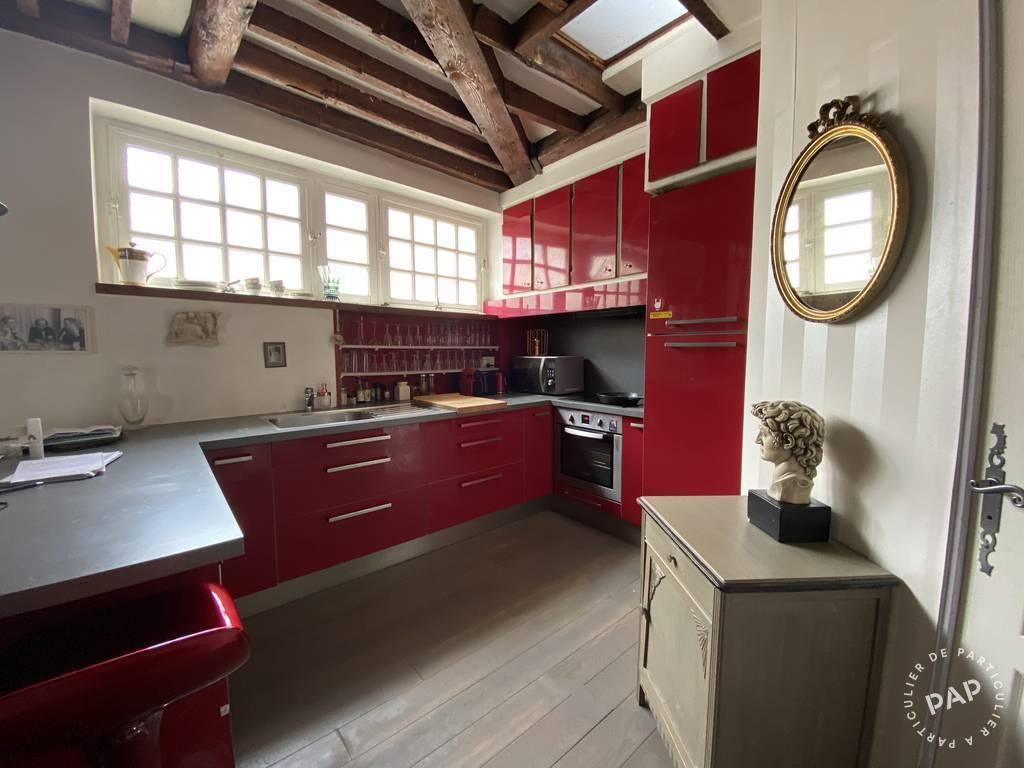 Immobilier Paris 3E (75003) 1.050.000€ 89m²