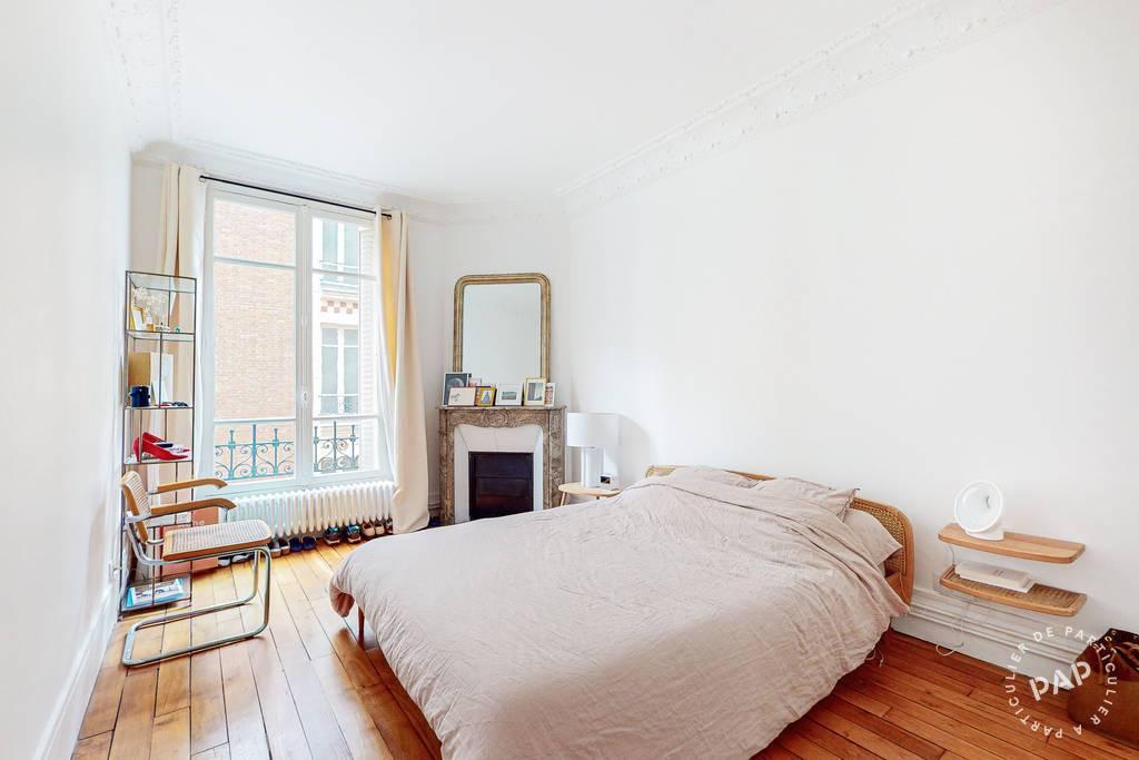 Immobilier Paris 10E (75010) 945.000€ 75m²
