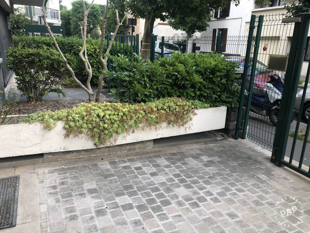 Immobilier La Garenne-Colombes (92250) 425.000€ 66m²