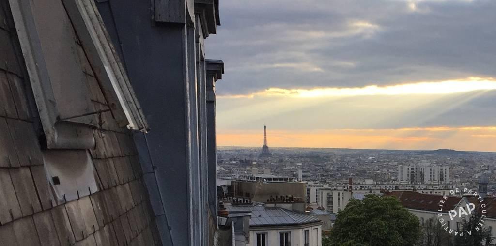Immobilier Paris 20E (75020) 178.000€ 15m²