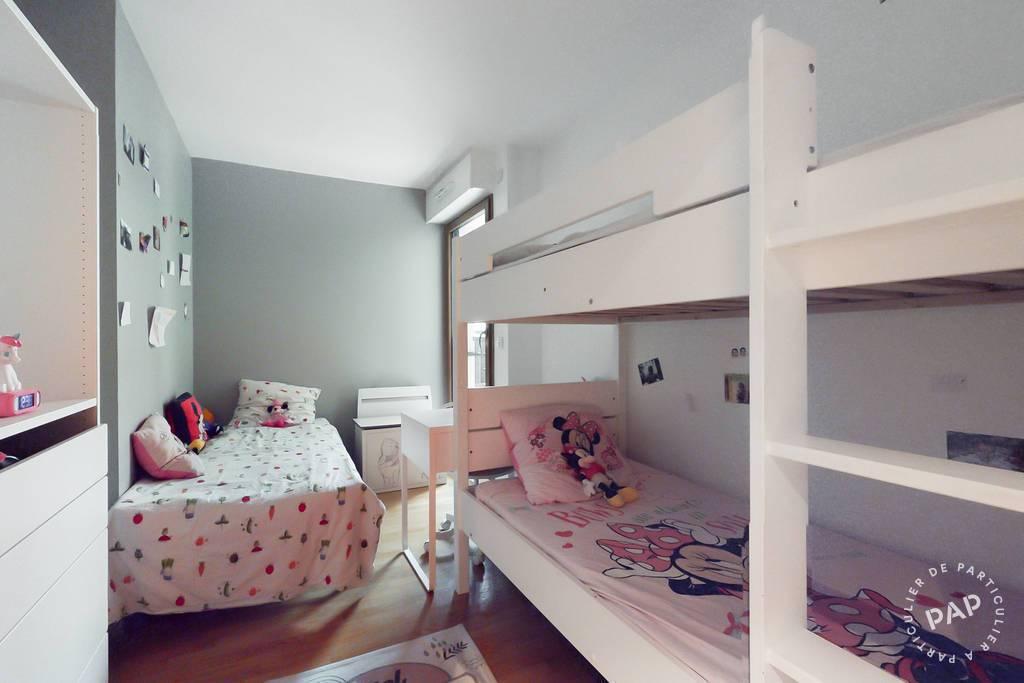 Immobilier Paris 19E (75019) 998.000€ 110m²