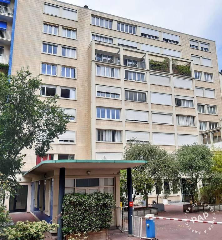 Immobilier Paris 15E (75015) 394.000€ 36m²