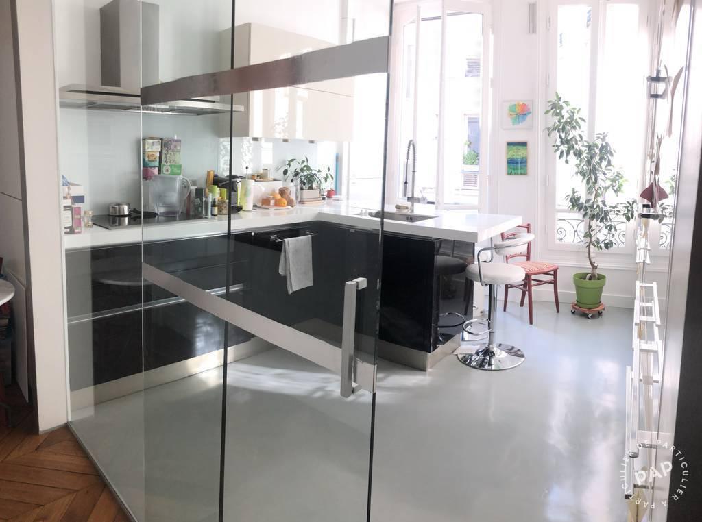 Immobilier Paris 8E 4.400.000€ 200m²