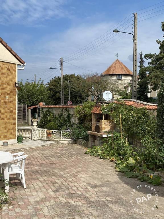 Immobilier Carrières-Sur-Seine (78420) 890.000€ 200m²