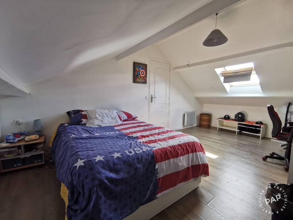 Immobilier Vitry-Sur-Seine (94400) 639.000€ 145m²
