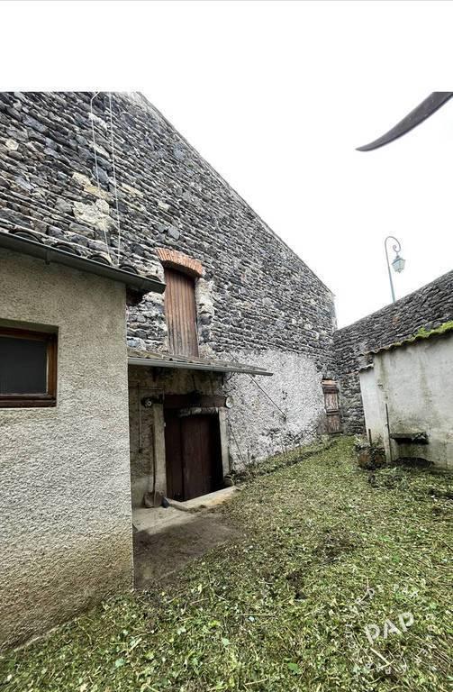 Immobilier Saint-Saturnin (63450) 190.000€ 200m²