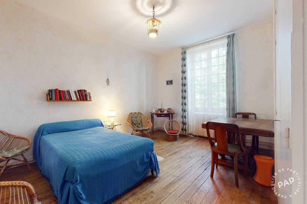 Immobilier Le Blanc (36300) 320.000€ 186m²