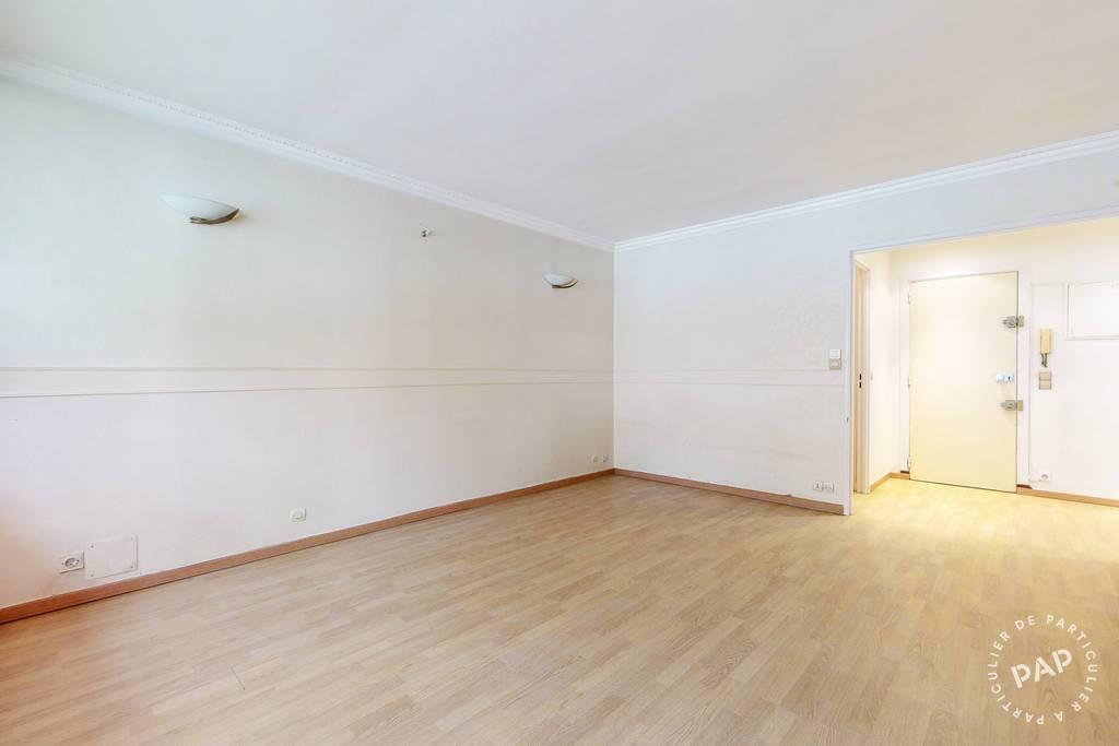 Immobilier Boulogne-Billancourt (92100) 515.000€ 50m²