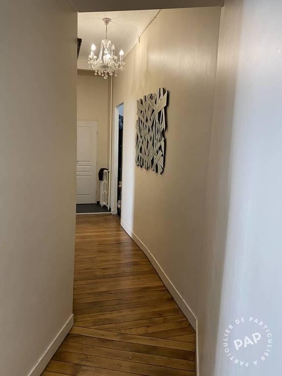 Appartement 74m²