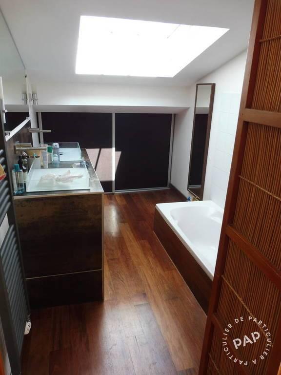 Appartement 230m²