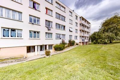 Villiers-Le-Bel (95400)