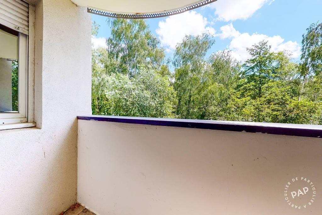 Vente Appartement Lognes (77185) 49m² 225.000€