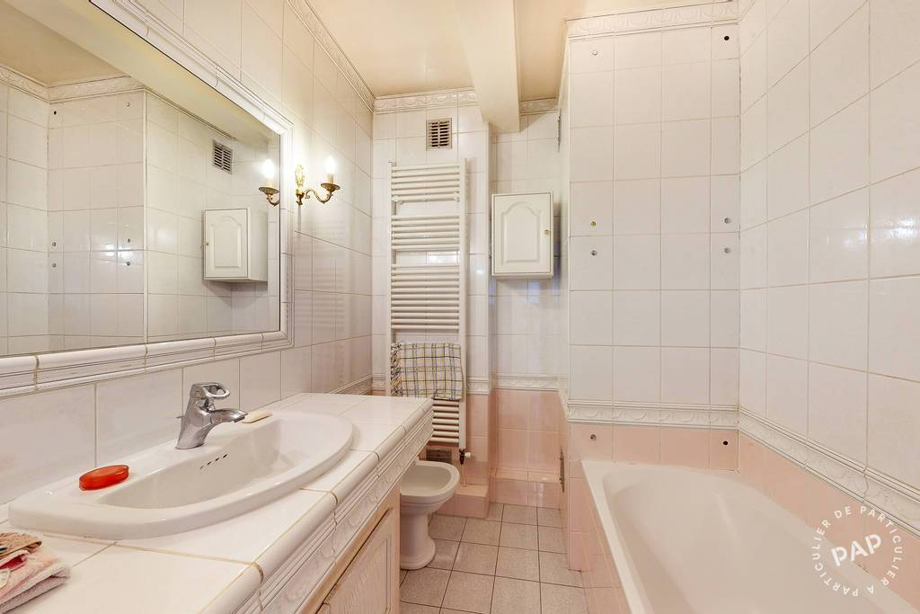 Vente Appartement Montbéliard 100m² 135.000€