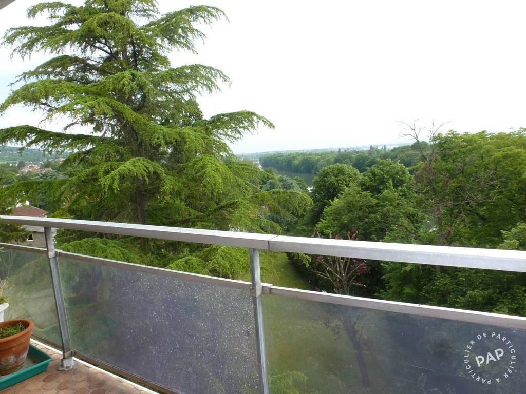 Vente Appartement Andrésy (78570) 99m² 280.000€