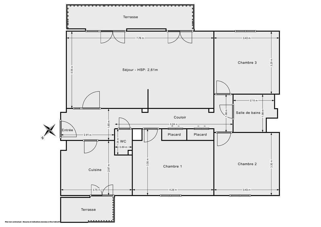 Vente Appartement Montbéliard