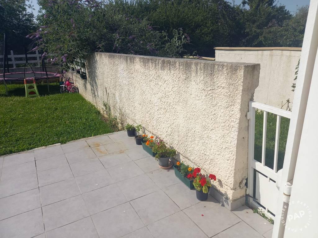 Vente immobilier 290.000€ Jouy-Le-Moutier (95280)