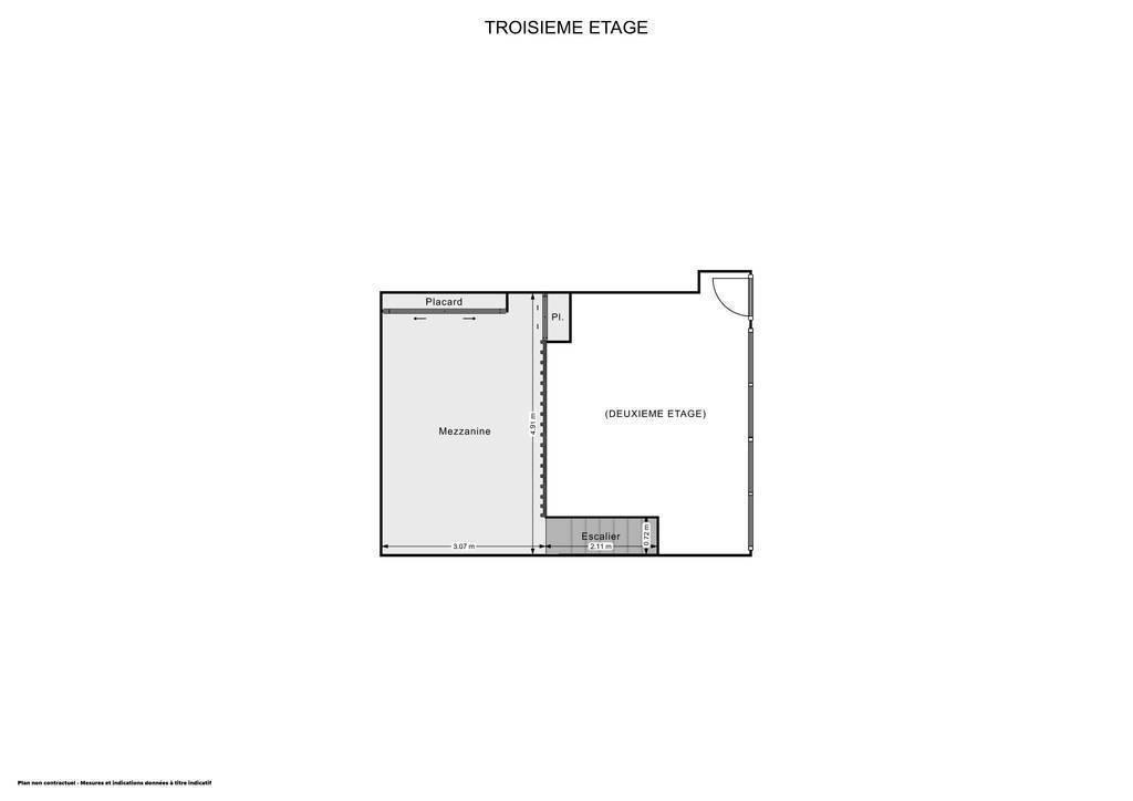 Vente immobilier 420.000€ Nancy (54000)