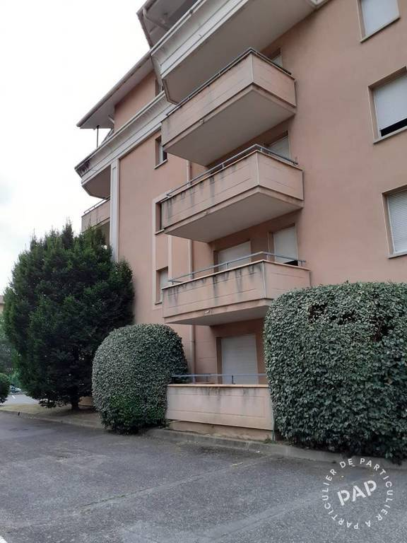 Appartement Toulouse (31300) 115.000€