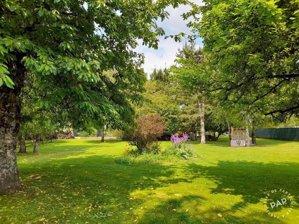 Maison 450.000€ 247m² Saint-Dizier - 15 Km, Proche Lac Du Der