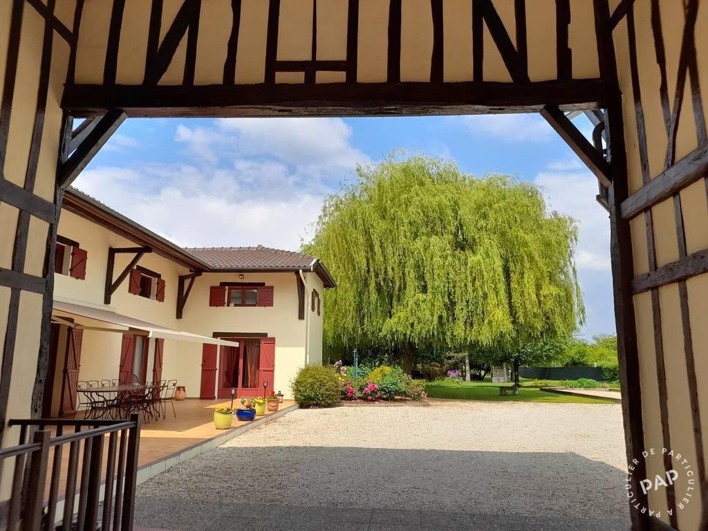 Vente Maison Saint-Dizier - 15 Km, Proche Lac Du Der