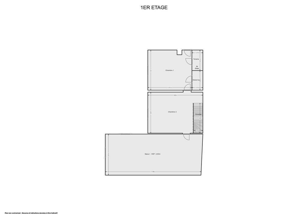 Maison Saint-Dizier - 15 Km, Proche Lac Du Der 450.000€
