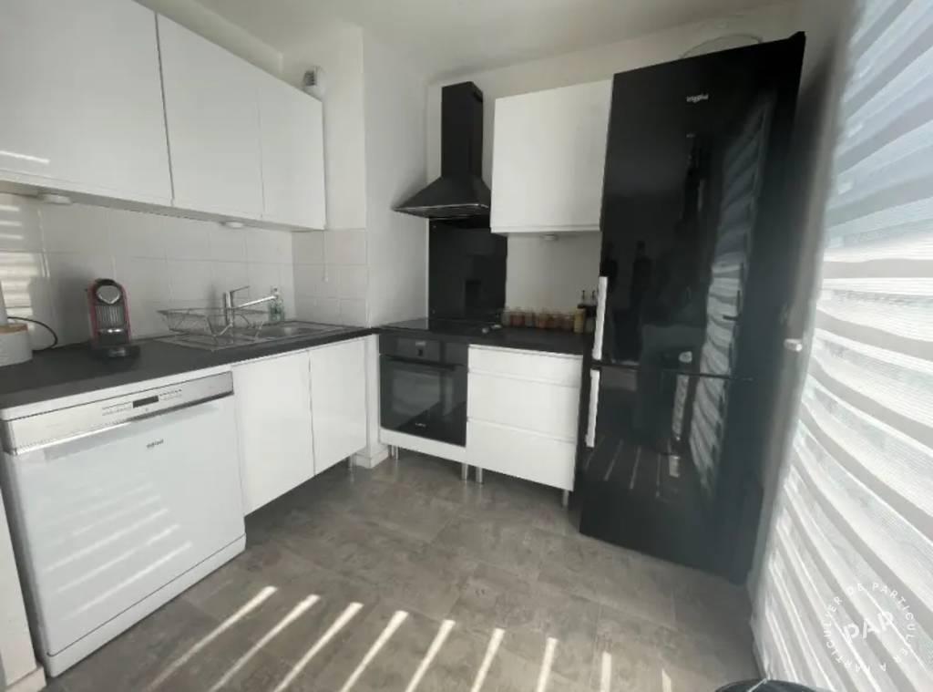 Vente Appartement Bezons (95870) 80m² 349.900€