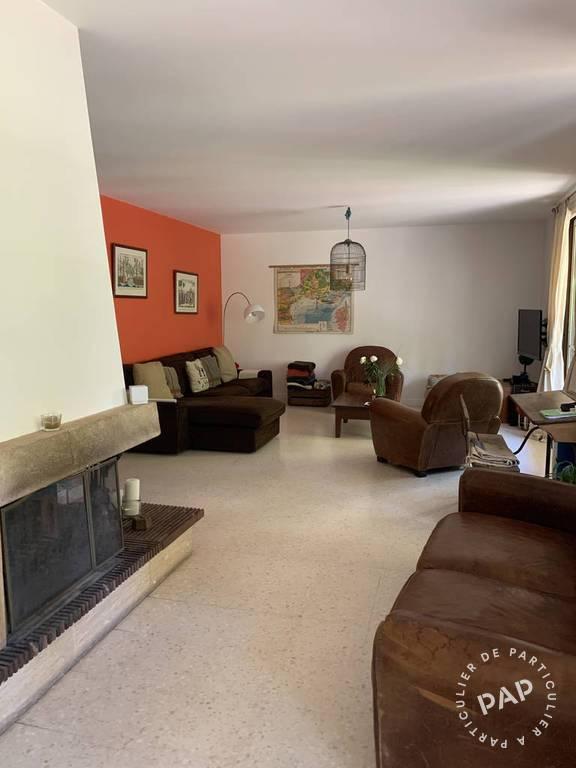 Vente Maison Marseille 12E - T4 Avec Jardin 105m² 399.900€
