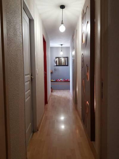 Vente appartement 3pièces 82m² Bègles (33130) - 255.000€