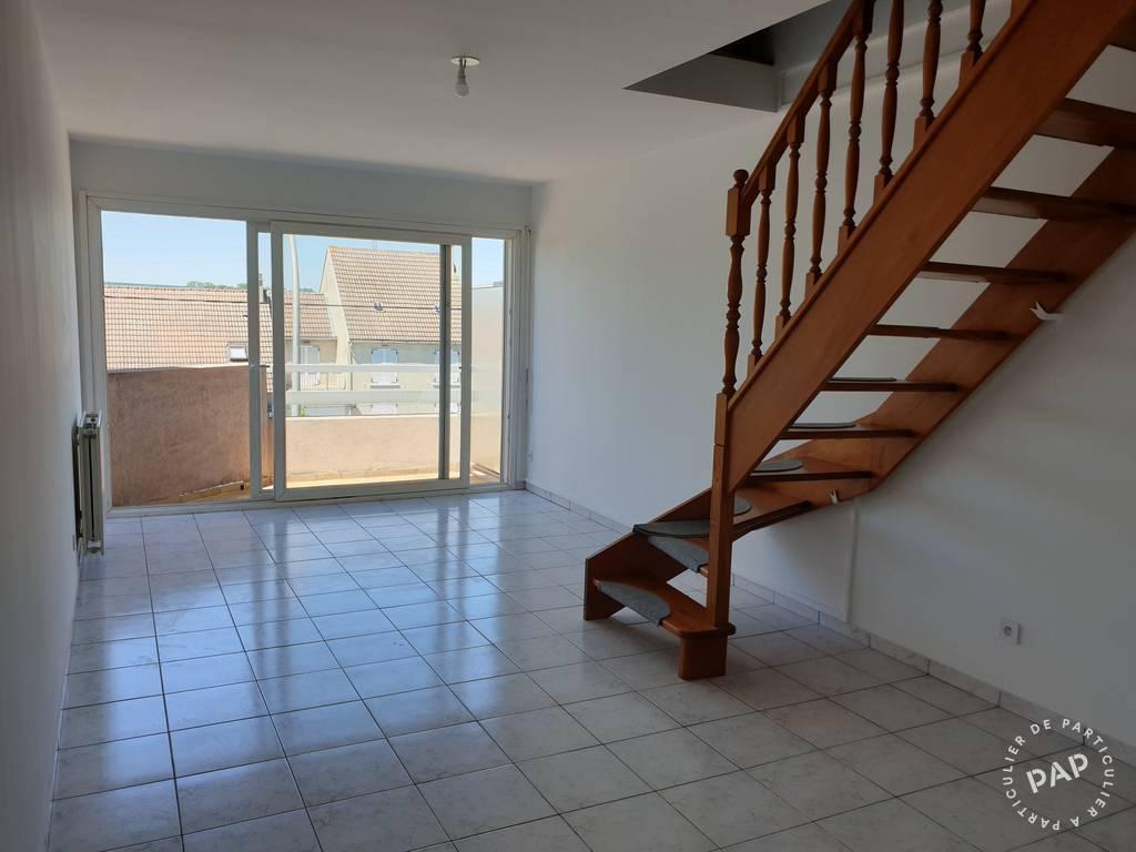 Vente Appartement Villepinte (93420) 56m² 180.000€