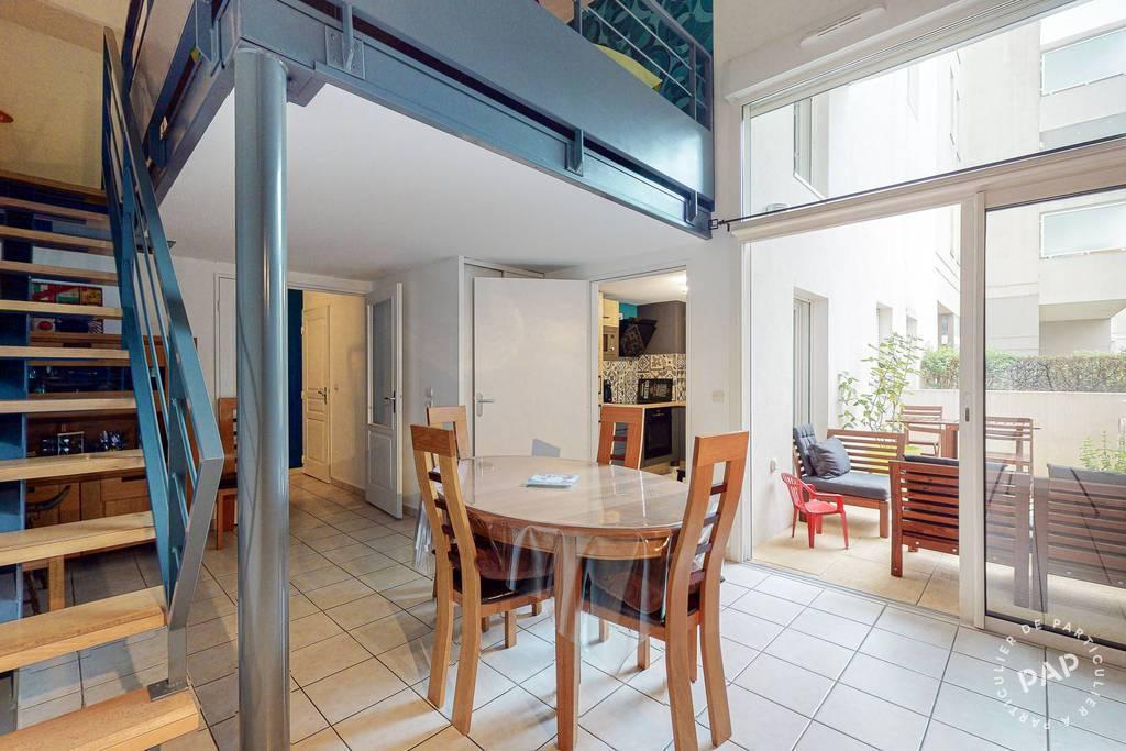 Vente Appartement Castelnau-Le-Lez (34170) 96m² 359.000€