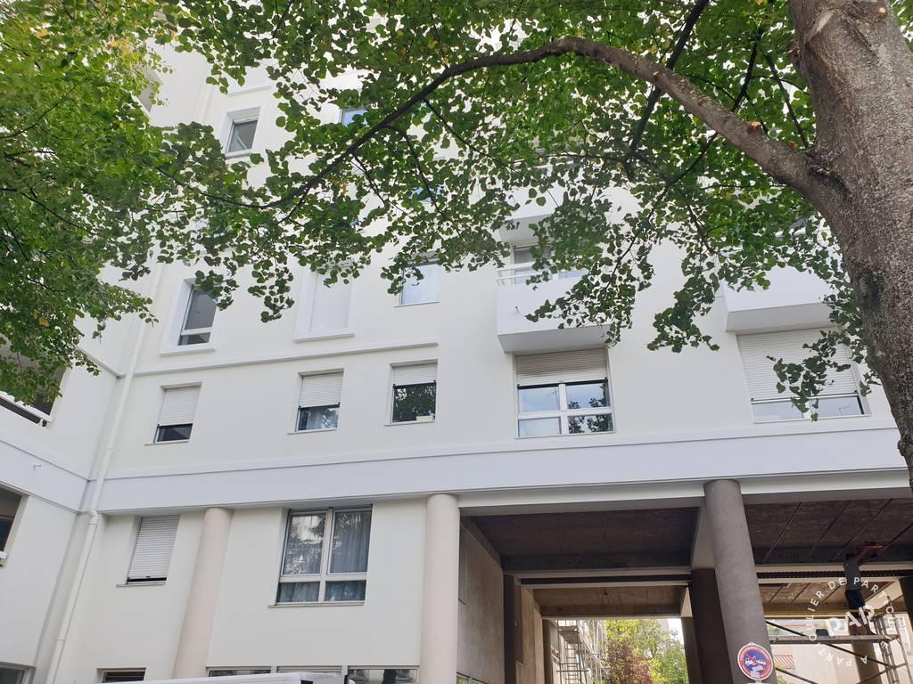 Vente Appartement Lyon 3E (69003) 65m² 320.000€
