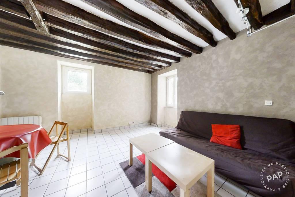 Vente Appartement Brunoy (91800) 28m² 124.000€