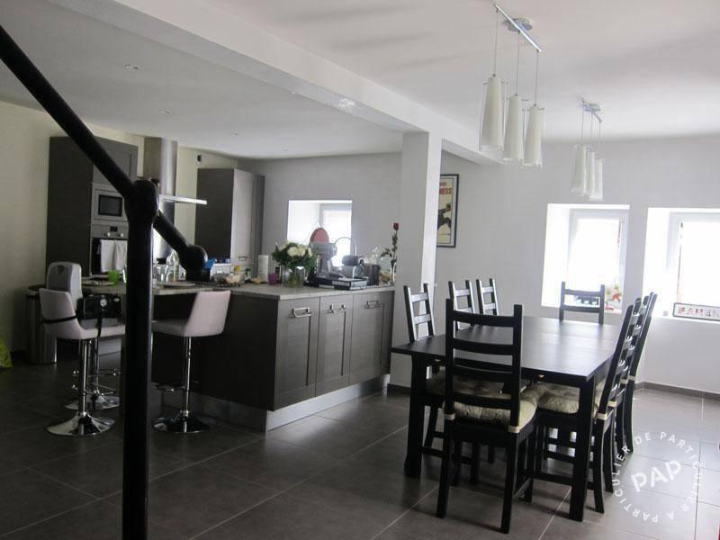 Vente Appartement Divonne-Les-Bains (01220) 160m² 795.000€