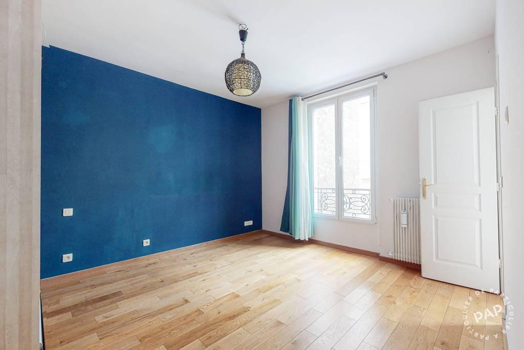 Vente Appartement Paris 20E (75020) 45m² 440.000€
